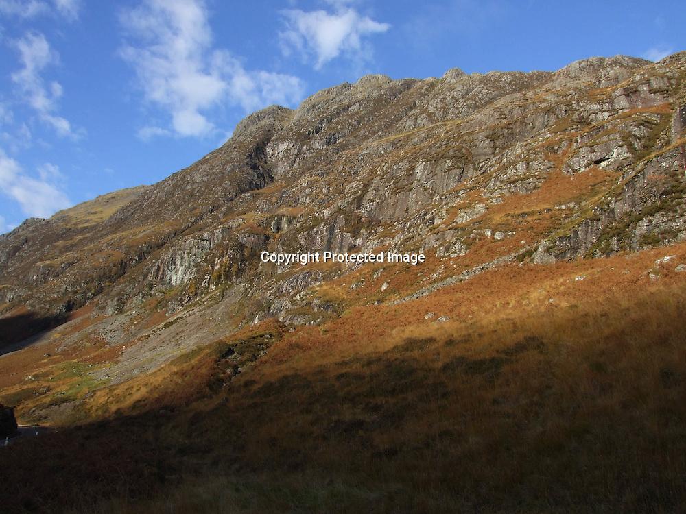 Glen Coe, Scotland 97