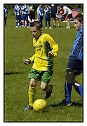 Basingstoke Colts FC Tournament. Sat 3-6-2006.