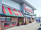 Falkirk Retail Park
