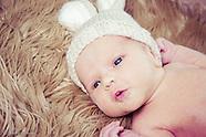 Quinn Martin - Newborn