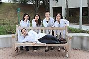 GBMC annual Internal Medicine Residency Program photo