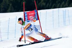 VERBRUGGEN Bart, NED, Giant Slalom, 2013 IPC Alpine Skiing World Championships, La Molina, Spain