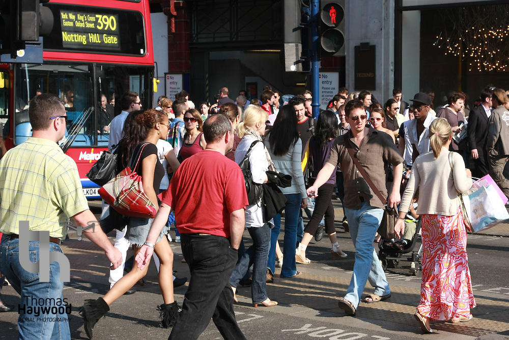London People, Flowers and Birds 07-05-08