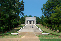 Abraham Lincoln Birthplace National Historic Site, Hodgenville, Kentucky