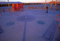 Four Corners Monument, New Mexico, Colorado, Arizona, Utah