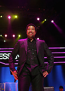Lionel Richie performs at The 2009 Essence Music Festival held at The Superdome in New Orleans, Louisiana on July 5, 2009