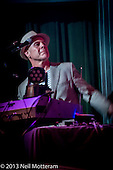 Thomas Dolby in Mill Valley
