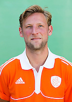 UTRECHT - Robert Tigges, manager Nederlands Hockeyteam Jongens A. COPYRIGHT KOEN SUYK
