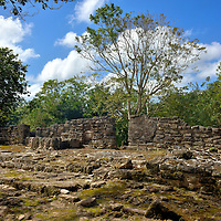 Elite Residence at San Gervasio near San Miguel, Cozumel, Mexico<br />