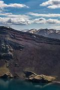 Frostastadavatn in South Iceland