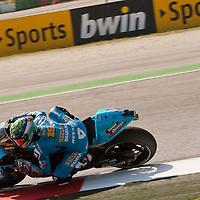 2011 MotoGP World Championship, Round 13, Misano, Italy, 4 September 2011, Alvaro Bautista