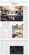 Mister Rosen's Neighborhood, THE NEW YORK TIMES