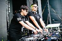 Bate @ Future Music Festival Asia 2014, Kuala Lumpur, Malaysia, 13/03/2014.