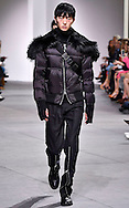 Michael Kors New York Womenswear FW17 New York February 2017