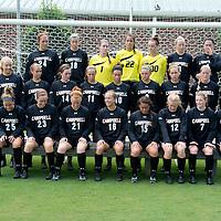 2012 Women Soccer