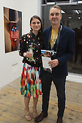 JASMINE DENCH; PETER DENCH Dench Does Dallas, Photographs by Peter Dench.  Art Bermondsey project Space.  Bermondsey St. London. 20 October 2015