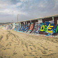 Ocean Beach Graffiti