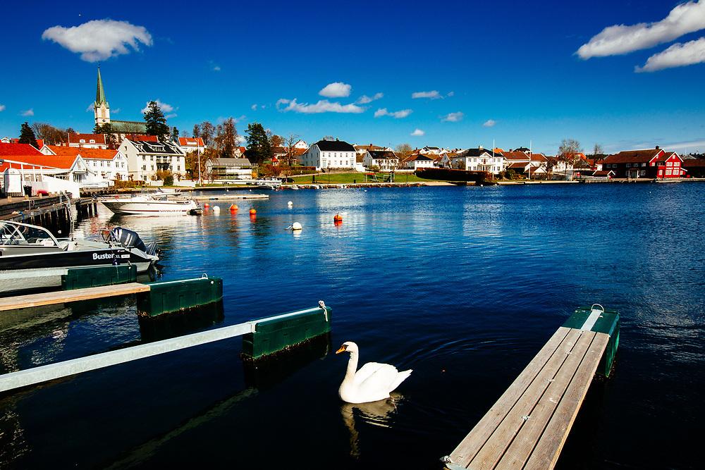 Lillesand, Norway