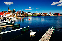 Lillesand, Norway