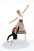 Alana y Penélope Freytes -2012