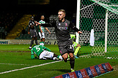 Yeovil Town v Lincoln City 220119