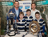 ULSTERBANK 6Nations trophy 2017
