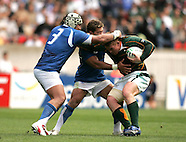 South Africa vs Samoa RWC2007 Pool Match