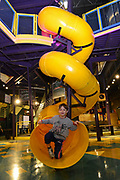 Boonshoft Museum of Discovery in Dayton, Ohio.