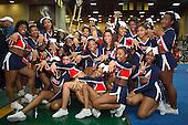 2013 MEAC Cheer Championship