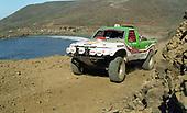 98 Baja 1000 Trucks