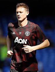 Manchester United's Nemanja Matic