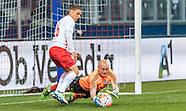 Red Bull Salzburg v FK LiepA_ja 120716