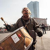 Blockupy Frankfurt - 18.3.2015