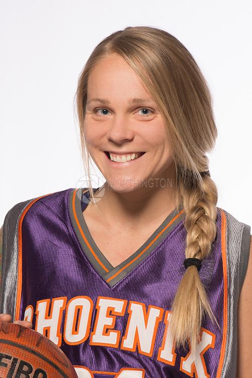 Wheelchair Basketball Kaitlyn Verfueth