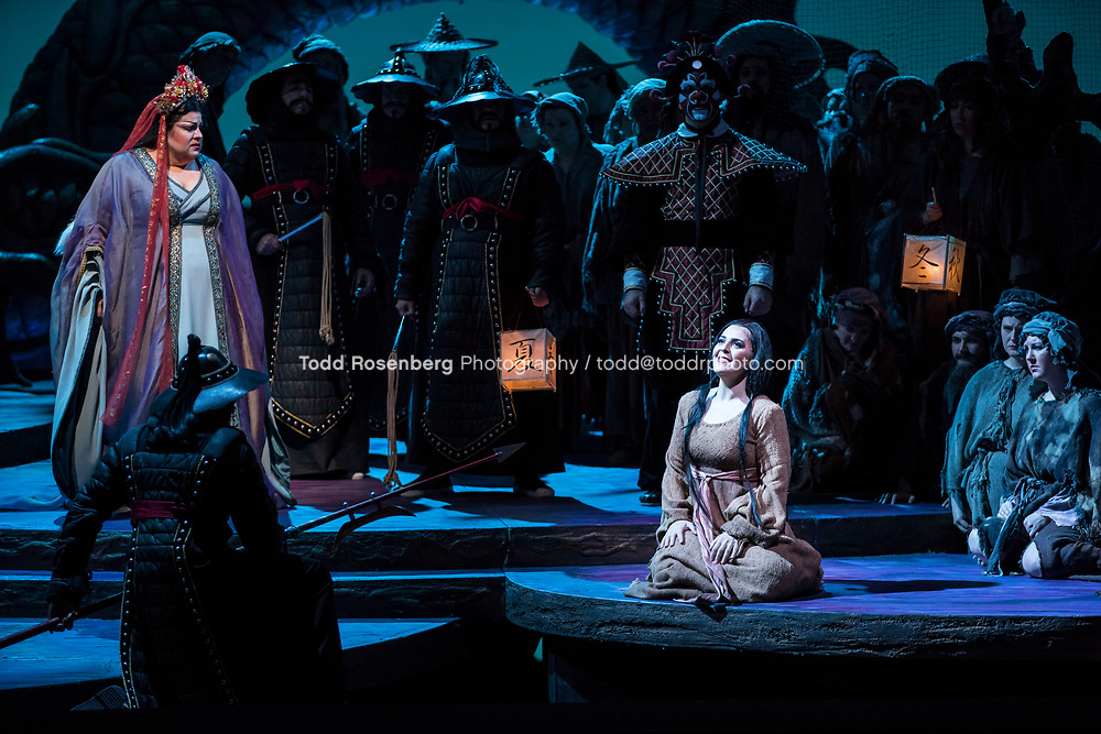 12/2/17 4:28:23 PM -- Chicago, IL, USA<br /> Lyric Opera Presents<br /> Puccinii's Turandot Dress Rehearsal<br /> <br /> &copy; Todd Rosenberg Photography 2017