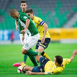 20151021: SLO, Football - Pokal Slovenije 2015/16, NK Olimpija Ljubljana vs NK Celje