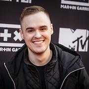 NLD/Amsterdam/20160411 - Premiere MTV Martin Garrix, Mike ........