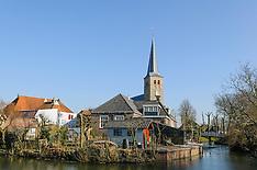 Nijlân, Fryslân, Netherlands