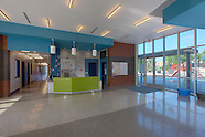 Rosedale Recreation Center & Library in DC