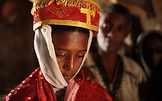 Child Brides Ethiopia - Destaye