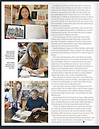 Manhasset Magazine 2014, photography by Ann Parry, published by Anton Media Group
