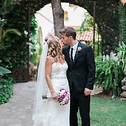 Melissa & Nate