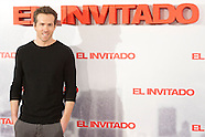 013112 safe house - el invitado photocall