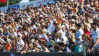 BREDA - volle tribunes  tijdens Nederland- India bij  de Hockey Champions Trophy.  COPYRIGHT KOEN SUYK