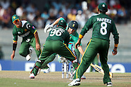 ICC World Twenty20 Super 8s - Pakistan v South Africa