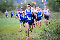 Men's Cross Country - Maryville