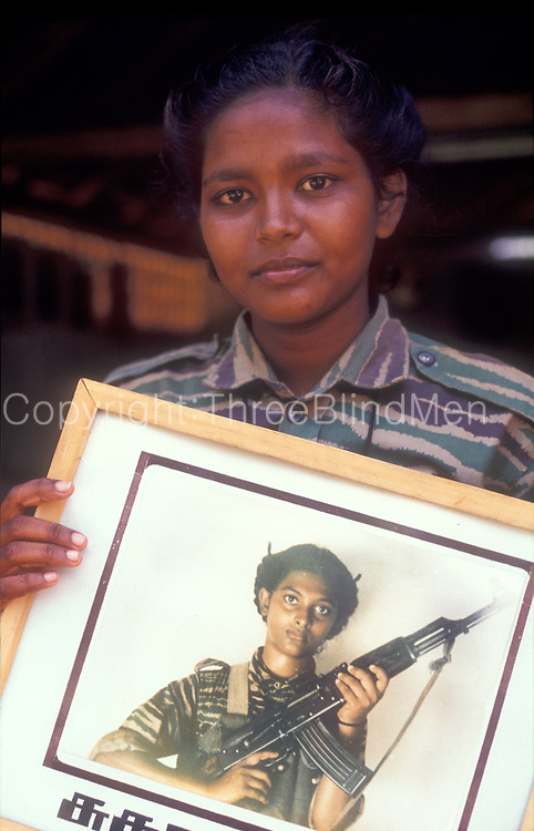 Sri Lanka.<br />
