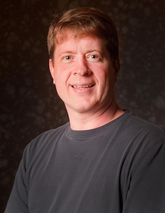 Lancaster Regional Campus headshots, Brad Sayers