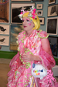 GRAYSON PERRY, Royal Academy of arts summer exhibition summer party. Piccadilly. London. 4 June 2019
