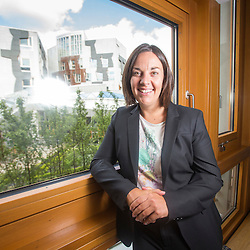 Scottish Labour's Keiza Dugdale